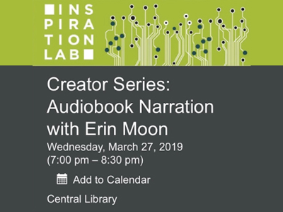Erin Moon Creator Series Img