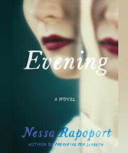 Erin Moon Evening Book