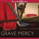 Erin Moon Grave Mercy Book