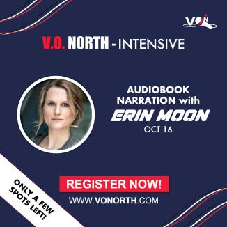 Erin Moon North Panelist