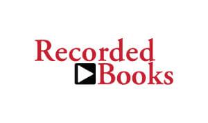Erin Moon Recorded Books Logo