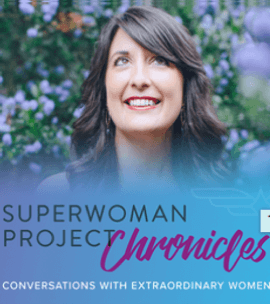 Erin Moon Superwoman Chronicles