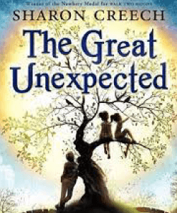 Erin Moon The Great Unexpected