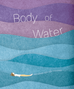 Erin Moon Body Of Water