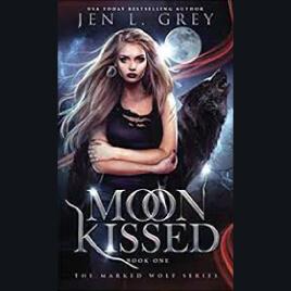 Erin Moon First Kiss Flashback